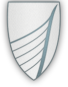 Grey Ship Logo